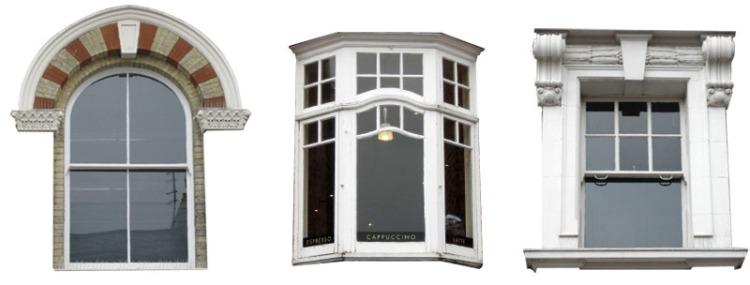 windows of interest in southampton